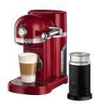 Nespresso machine - Kitchenaid