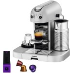 Nespresso machine - Magimix Meastria
