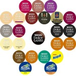 Dolce-Gusto cups