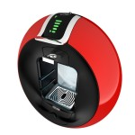 Dolce Gusto Circolo - Rood