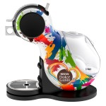 Dolce-Gusto Melody - Design